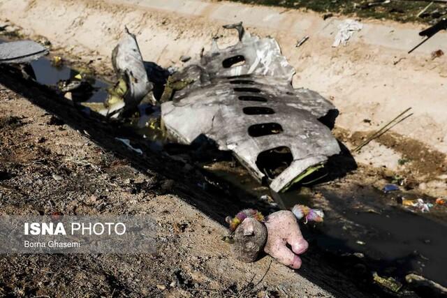 عذرخواهی 2 نماینده مجلس از مردم در رابطه با سانحه هواپیمای اوکراین