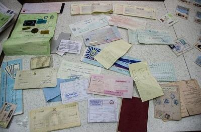 دستگیری باند جعل اسناد قوه قضاییه در یزد