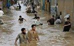 استان محروم زیر بار سیل/ سیستان و بلوچستان در بحران است (فیلم)