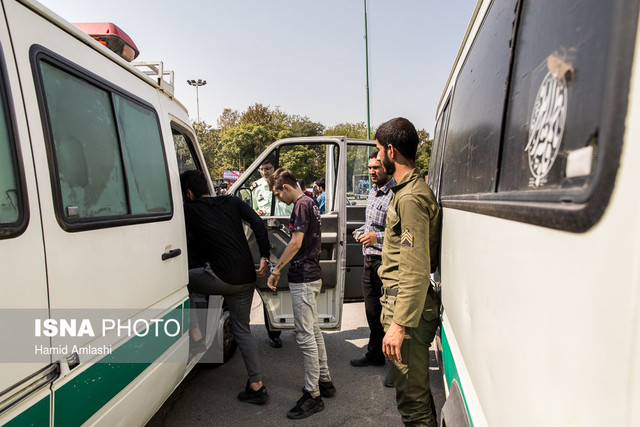 دستگیری ۴٠ مجرم حوزه میراث فرهنگی در همدان