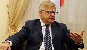سفیر روسیه