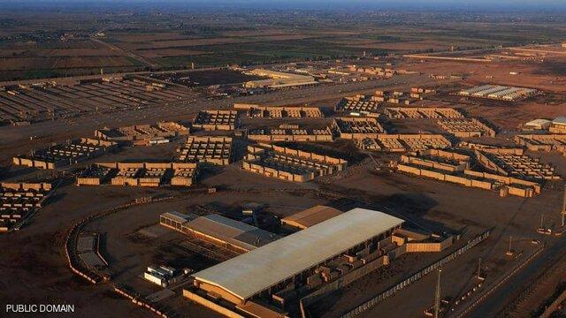 واکنش پامپئو به حمله موشکی به پایگاه آمریکایی در عراق