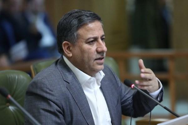 سایه تخریب بر سر مجموعه «پالادیوم» تهران