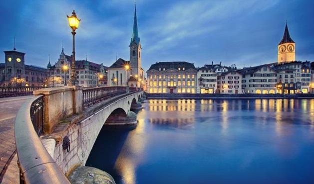 اقامت اروپا از طریق ویزا کار، سرمایه گذاری، خرید ملک و تحصیل