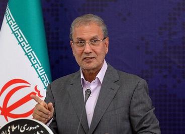 سخنگوی دولت: رئیس جمهور تا عصر روز جمعه از علت اصلی سقوط هواپیما مطلع نبود
