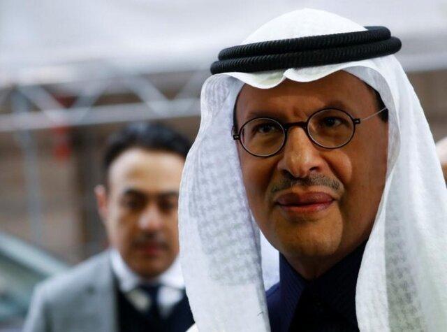 واکنش وزیر انرژی عربستان به ترور شهید سلیمانی