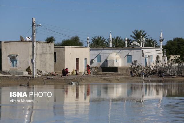 اورژانس کشور:  آسیب به 10 پایگاه اورژانس در سیل