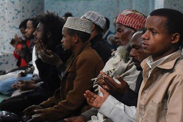 رهبران مذهبی ازمردم اتیوپی خواستند که مانع خشونت شوند