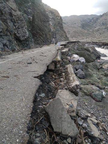 سیل سیستان و بلوچستان؛ قطع ارتباط کامل ۴۰۰ روستای نیکشهر با مرکز شهر/ اهالی: از خانوادههایمان بیخبریم