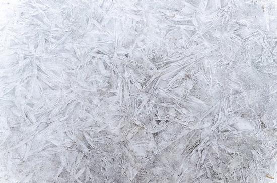 سردترین دما در ماساچوست