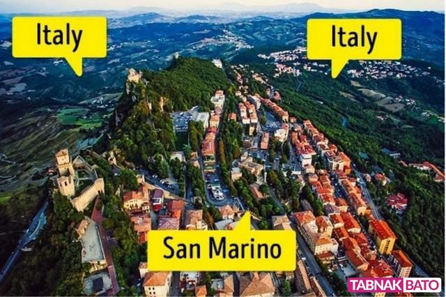 سان مارینو San Marino