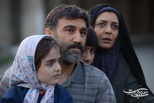 تهیهکننده «عنکبوت» : بهترین فیلمم از جشنواره بازمانده است