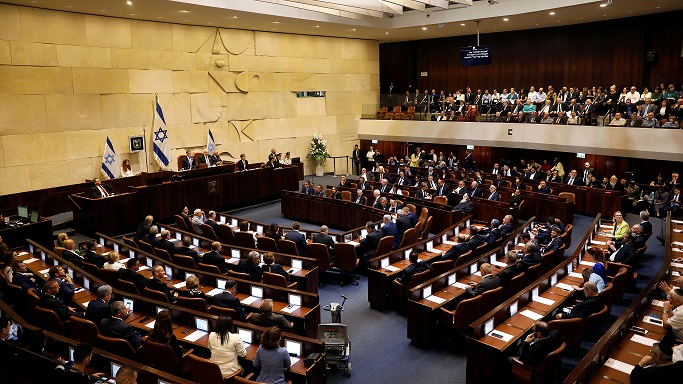ائتلاف احزاب چپ اسرائیل