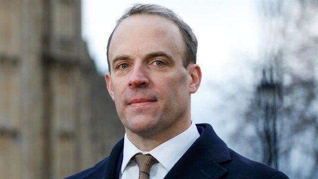 وزیر خارجه انگلیس: میخواهیم ایران را به پایبندی کامل به توافق هستهای بازگردانیم