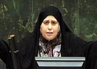 پروانه سلحشوری: صداوسیما خلاف توصیه رهبری عمل میکند/ سیاستهای رسانه ملی نه با دین همخوانی دارد نه با ایرانی بودن