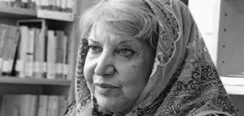 شاعر زن که از تاثیر گذارترین شاعران دوره معاصر به شمار می آیند