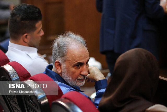 ارجاع پرونده محمدعلی نجفی به شعبه ۴۱ دیوان عالی کشور