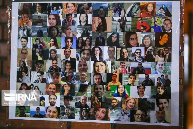 خاکسپاری شماری از جانباختگان سانحه هوایی و گلایه برخی خانوادههای داغدار