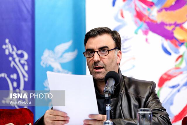 پیام دبیر جشنواره فیلم فجر به سینماگران: هنر آفرینی شما، مرهمی است بر قلوب زخمی مخاطبانتان