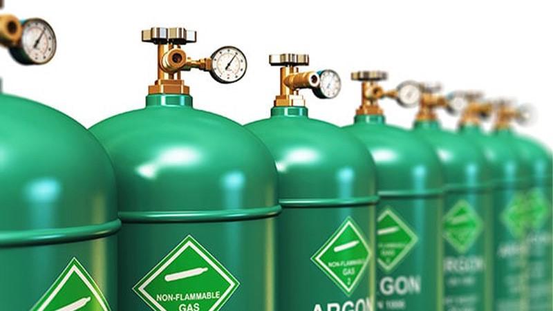 گازهای خالص چگونه گازهایی هستند؟