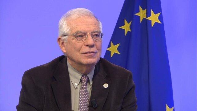 مسئول سیاست خارجی اتحادیه اروپا: منفعت ما در حفظ برجام است