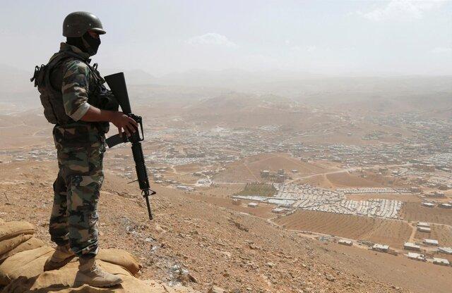 محکوم کردن افزایش نیروهای آمریکایی در خاورمیانه از سوی مسکو و دمشق