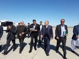 وزیر راه: 700 میلیار تومان خسارت به راههای سیستان وبلوچستان وارد شده