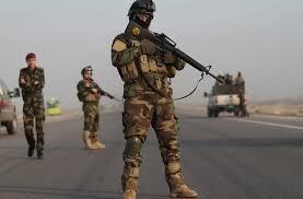 عراق از سرگیری عملیات مشترک با آمریکا را رد کرد
