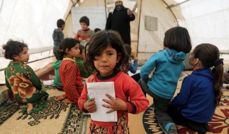 مدارس کودکاناواره سوریه
