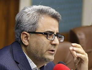 معاون گردشگری: اخبار منفی از ایران را بازنشر ندهید