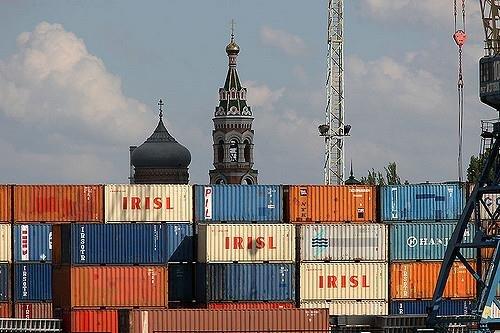 افزایش 41 درصدی صادرات ایران به روسیه
