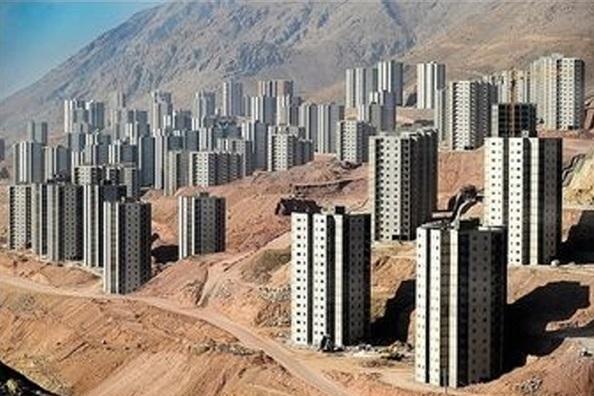 فروش اقساطی واحدهای مسکونی مهر تا پایان خرداد ۹۹