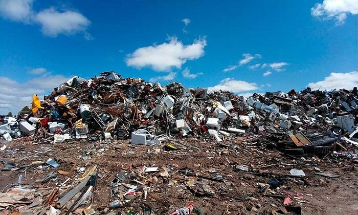 آلودگی خاک؛ خطری جدی برای سلامت!