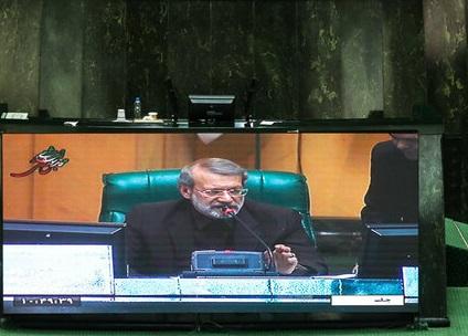 انتقاد لاریجانی از رد صلاحیت تعدادی از نمایندگان در شورای نگهبان