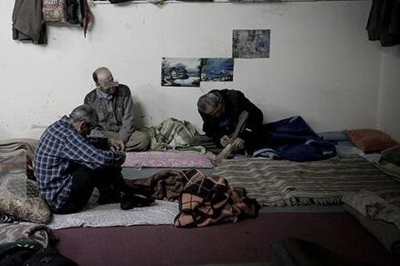 پذیرش معتادان بیخانمان در کلیه مراکز بهزیستی کشور