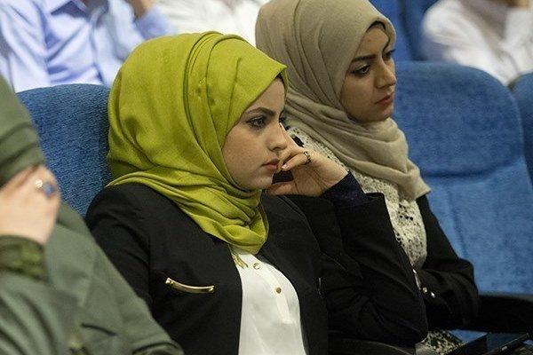 در اولویت قرار گرفتن جذب دانشجوی خارجی