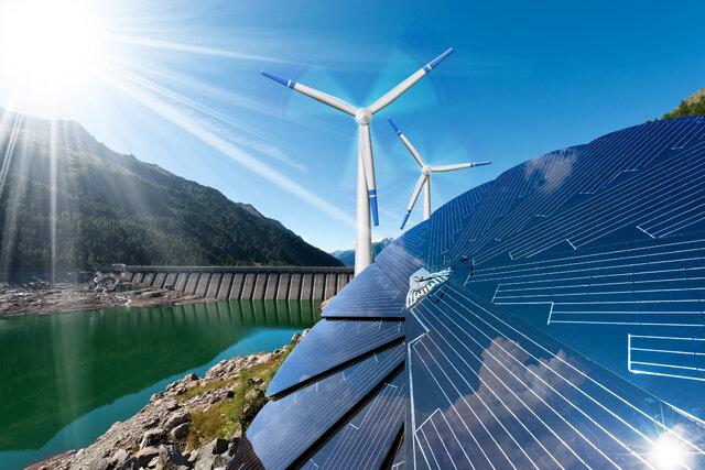 انرژیهای پاک، دوای درد آلودگی هوا