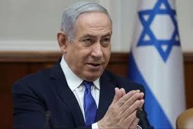 نتانیاهو با سران جهان درباره ایران گفتوگو  می کند