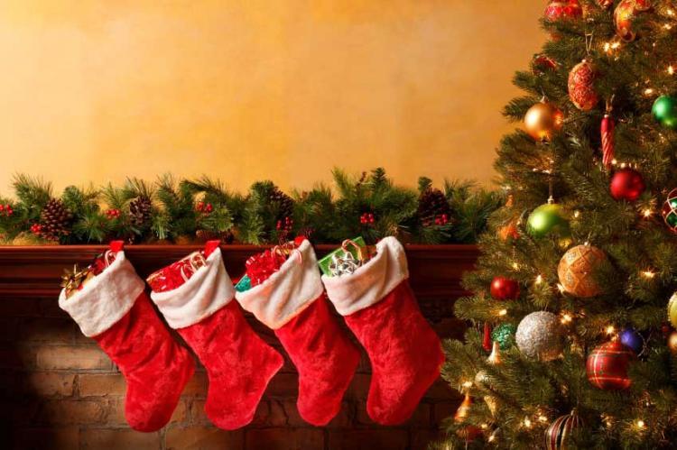 تبریک جشن کریسمس