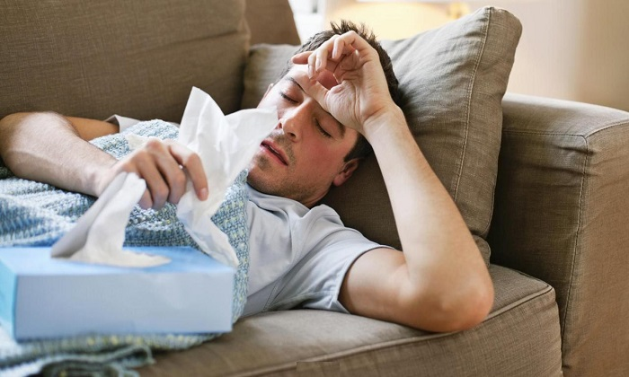 از عوارض شگفت انگیز آنفلوآنزا