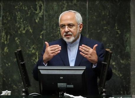 ظریف: هیچکس اندازه من از توان موشکی نظام دفاع نکرده است