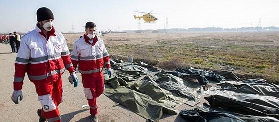 رییس کمیسیون امنیت ملی: خطای انسانی در سقوط هواپیمای اوکراینی تایید شد