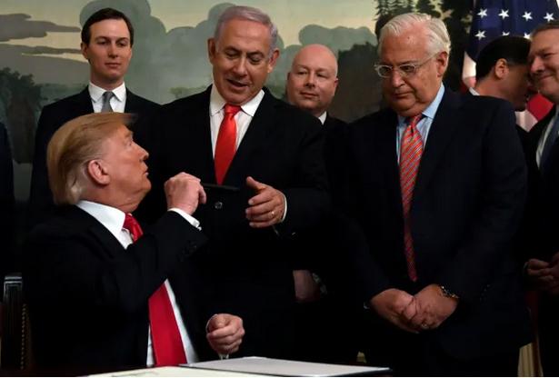 معاون سابق مشاور امنیت ملی اسراییل: سیاست ترامپ در قبال ایران شکست خورده است