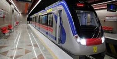 خط 10 مترو تهران راهاندازی میشود