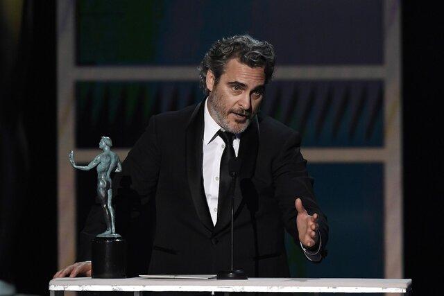 جوایز انجمن بازیگران آمریکا