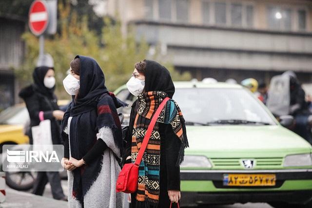 استانداری: کانونهای بوی نامطبوع تهران شناسایی شدند