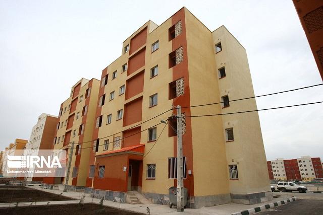 اعلام آخرین وضعیت ساخت مسکن ملی در شهرهای جدید