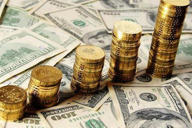 بازار سکه، طلا و ارز