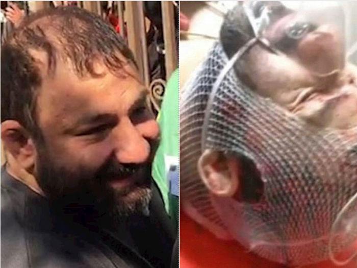 هانی کُرده ازاوباش به نام تهران با حمله 6 نفر با چاقو کشته شد