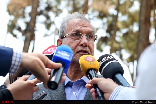 سخنگوی دولت: جاری شدن خون از بینی حتی یک ایرانی درد همه ماست/ ابعاد حادثه آبان ماه معلوم خواهد شد